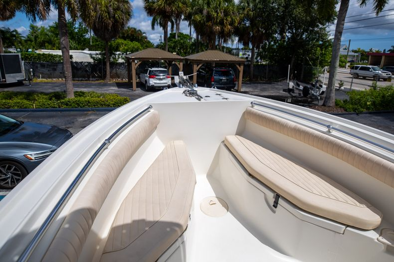 Thumbnail 40 for Used 2007 Mako 234 CC Center Console boat for sale in West Palm Beach, FL