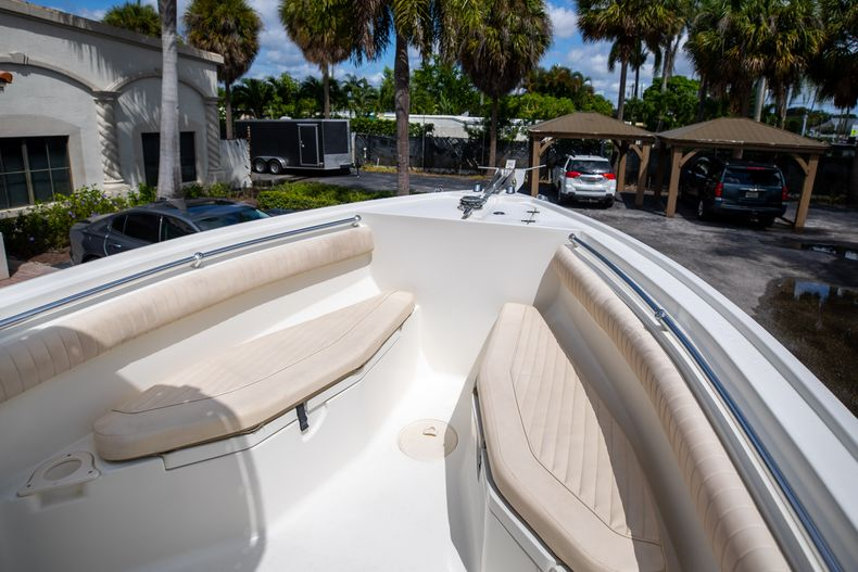 Thumbnail 38 for Used 2007 Mako 234 CC Center Console boat for sale in West Palm Beach, FL
