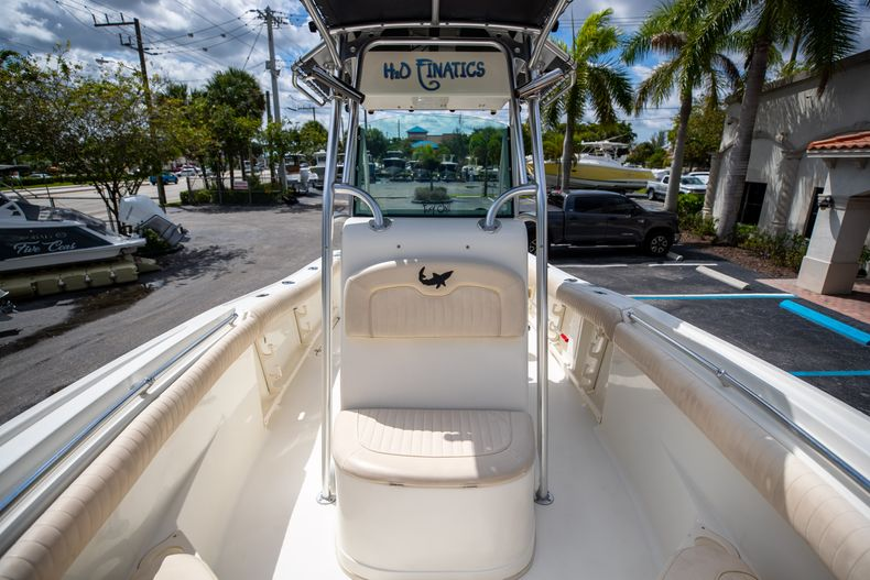 Thumbnail 44 for Used 2007 Mako 234 CC Center Console boat for sale in West Palm Beach, FL