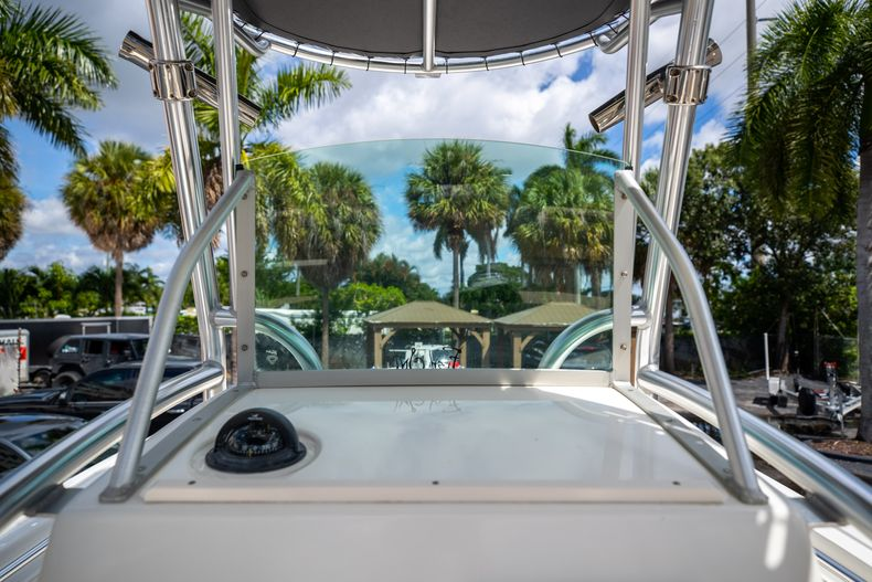 Thumbnail 31 for Used 2007 Mako 234 CC Center Console boat for sale in West Palm Beach, FL