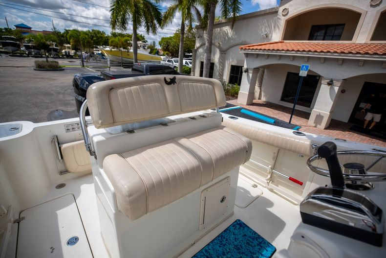 Thumbnail 34 for Used 2007 Mako 234 CC Center Console boat for sale in West Palm Beach, FL