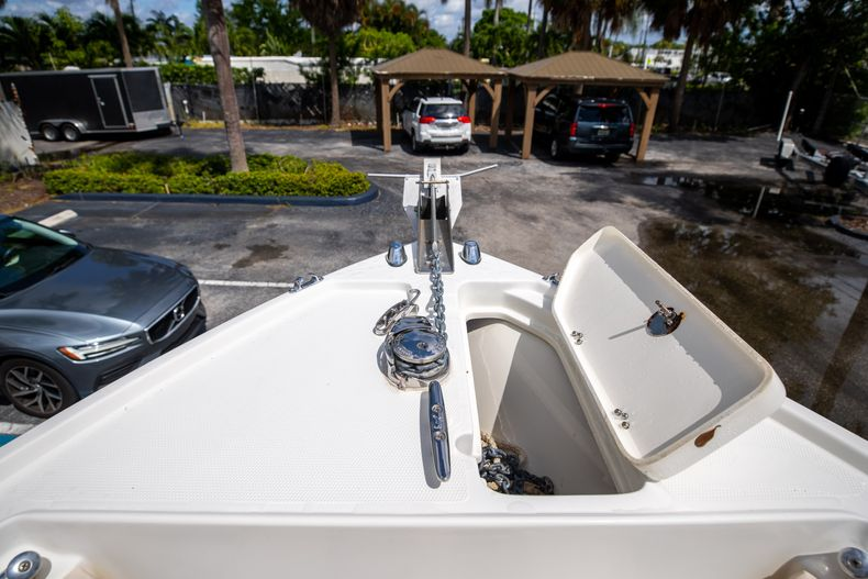 Thumbnail 43 for Used 2007 Mako 234 CC Center Console boat for sale in West Palm Beach, FL