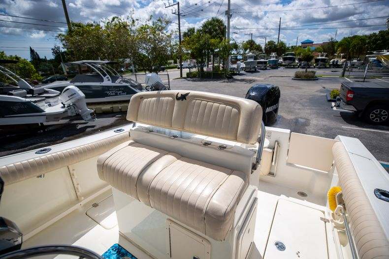 Thumbnail 35 for Used 2007 Mako 234 CC Center Console boat for sale in West Palm Beach, FL