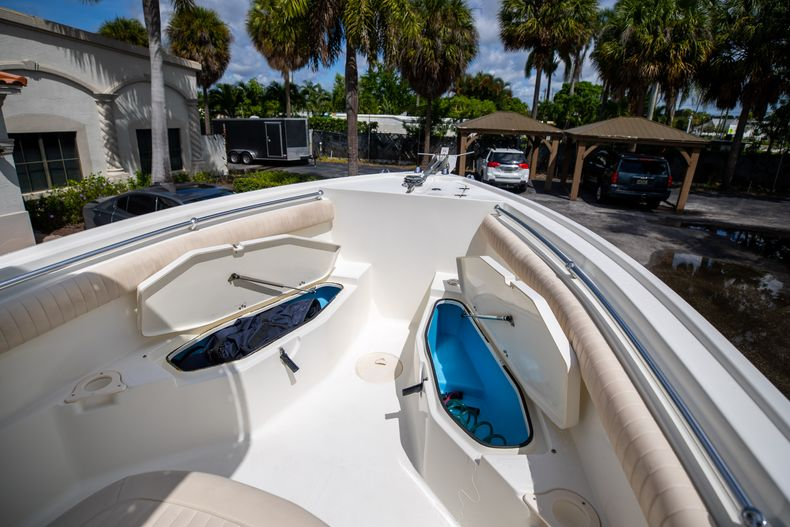 Thumbnail 39 for Used 2007 Mako 234 CC Center Console boat for sale in West Palm Beach, FL