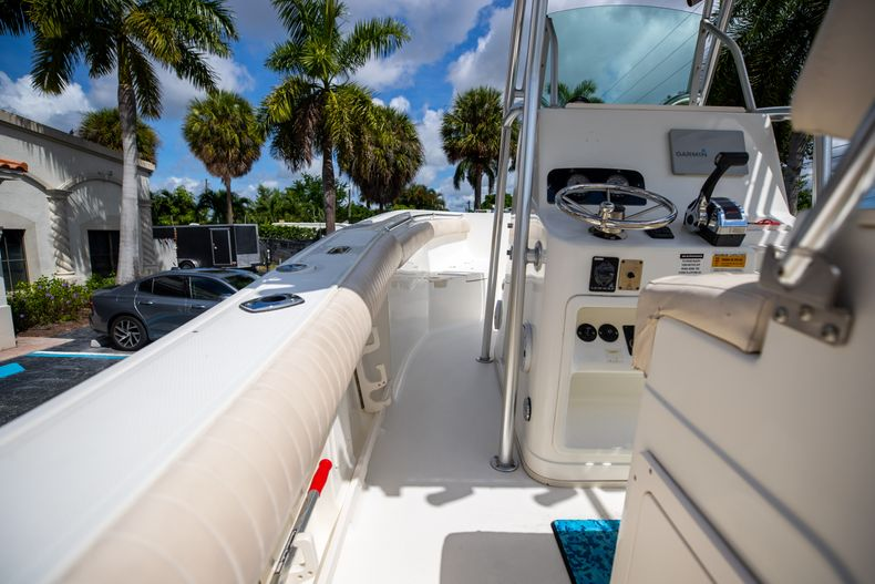 Thumbnail 21 for Used 2007 Mako 234 CC Center Console boat for sale in West Palm Beach, FL