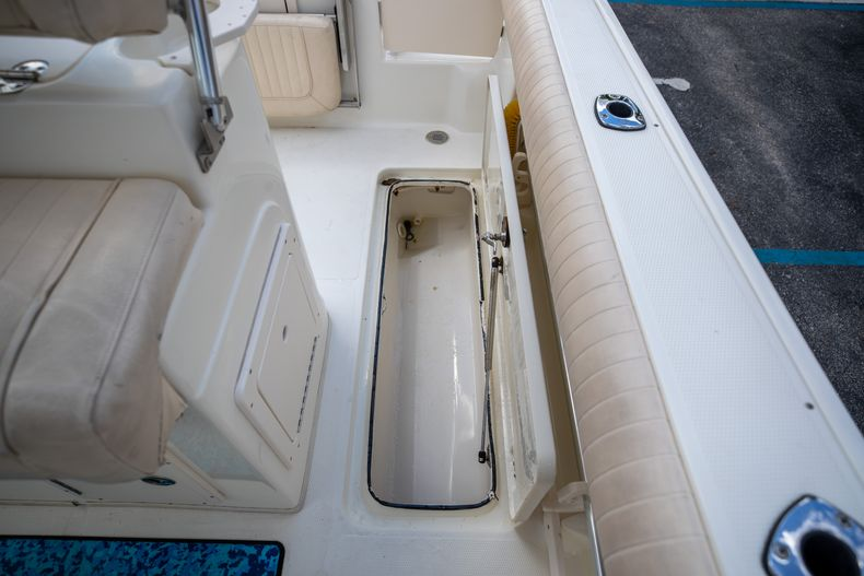 Thumbnail 23 for Used 2007 Mako 234 CC Center Console boat for sale in West Palm Beach, FL
