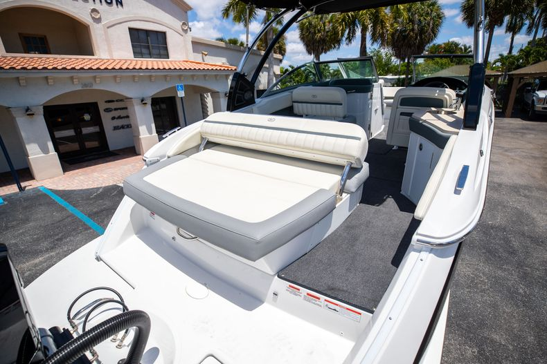 Thumbnail 13 for Used 2021 Cobalt 25SC boat for sale in West Palm Beach, FL