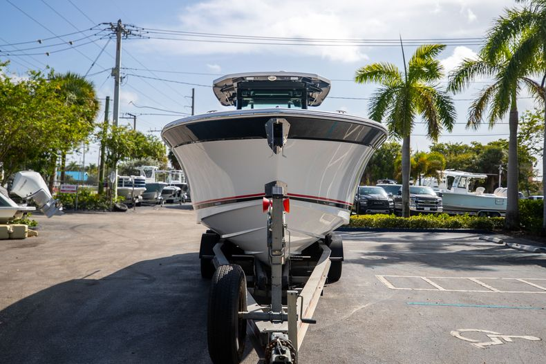 Thumbnail 2 for New 2022 Blackfin 332CC boat for sale in West Palm Beach, FL