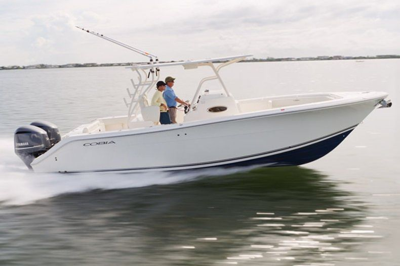 Photo for 2014 Cobia 296 Center Console