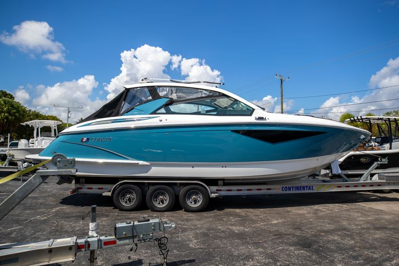 New 2022 Cobalt A36BR boat for sale in West Palm Beach, FL