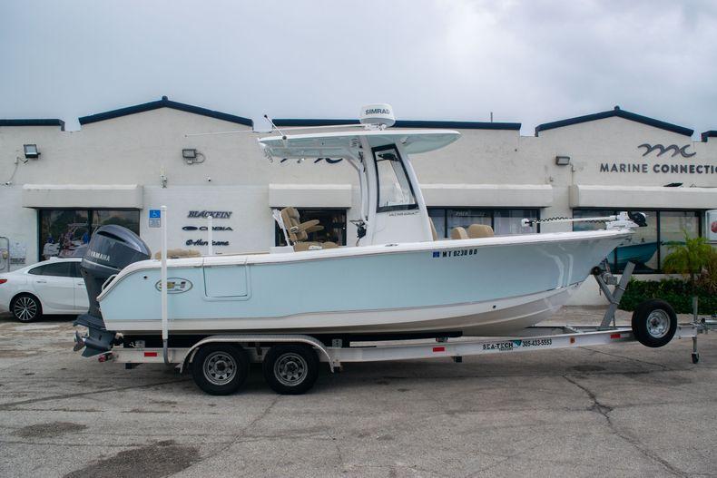 Photo for 2018 Sea Hunt Ultra 235 SE