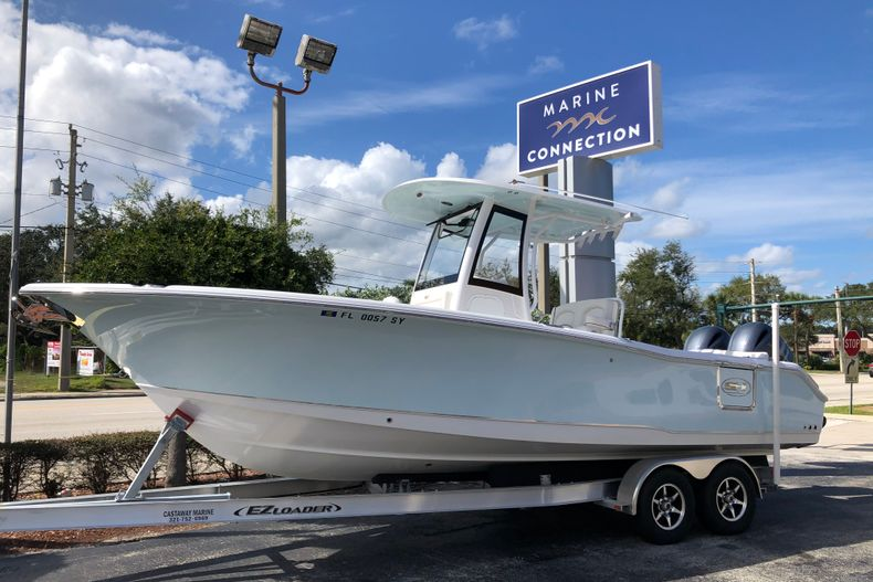 Photo for 2021 Sea Hunt Ultra 265 SE