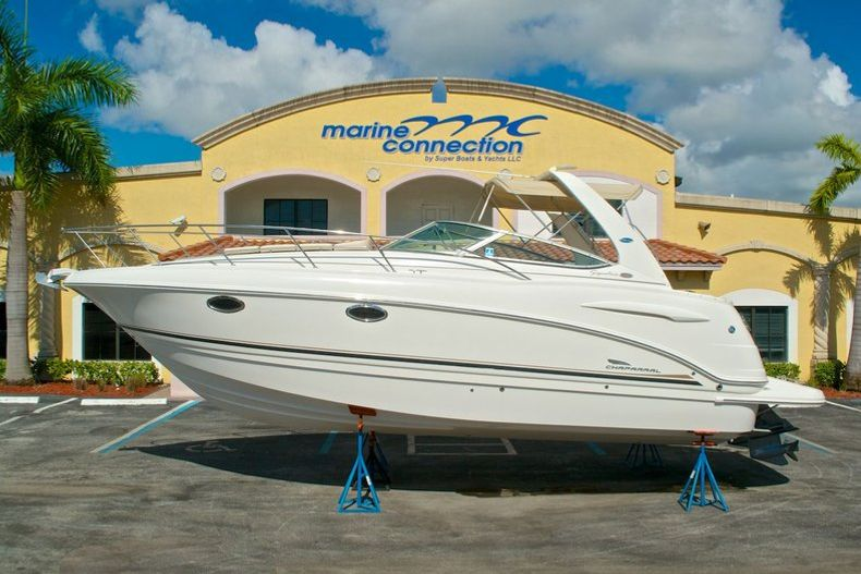 Photo for 2003 Chaparral 280 Signature Cruiser