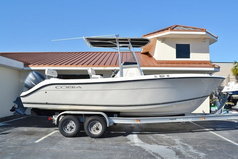 Photo for 2010 Cobia 237 Center Console