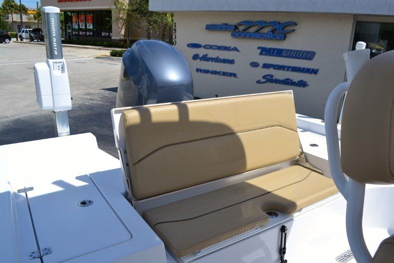Thumbnail 19 for Used 2014 Sportsman Masters 227 Bay Boat boat for sale in Vero Beach, FL