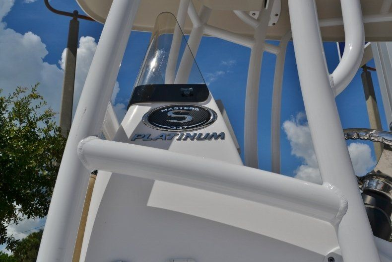 Thumbnail 23 for Used 2014 Sportsman Masters 227 Bay Boat boat for sale in Vero Beach, FL
