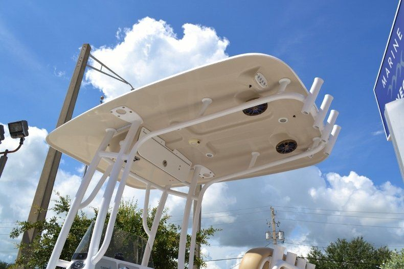 Thumbnail 24 for Used 2014 Sportsman Masters 227 Bay Boat boat for sale in Vero Beach, FL