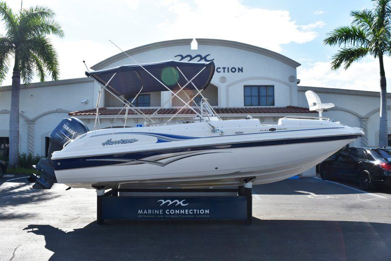 Photo for 2004 Hurricane GS211 FunDeck