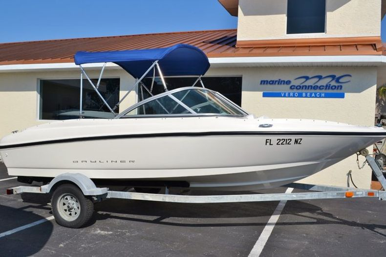 Photo for 2009 Bayliner 175 BR