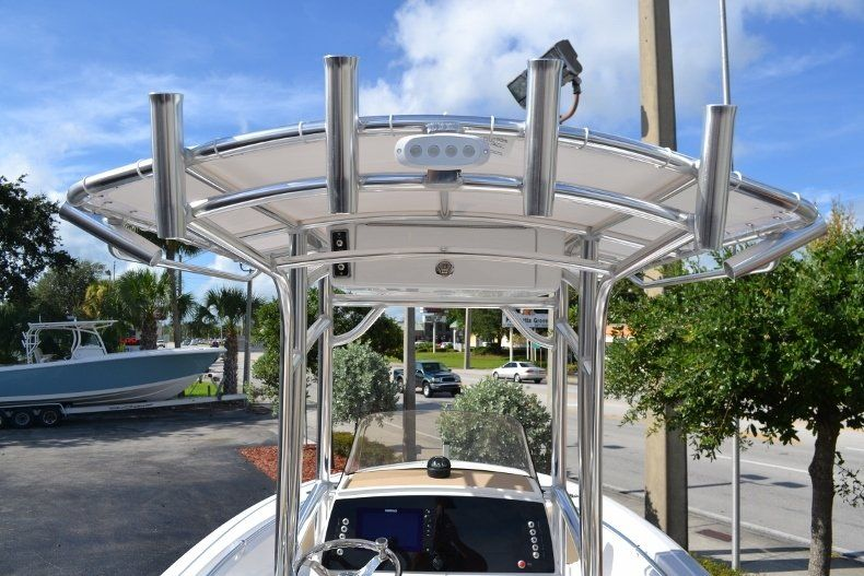 Thumbnail 8 for New 2017 Sportsman Open 212 Center Console boat for sale in West Palm Beach, FL