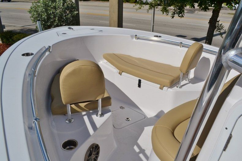 Thumbnail 12 for New 2017 Sportsman Open 212 Center Console boat for sale in West Palm Beach, FL