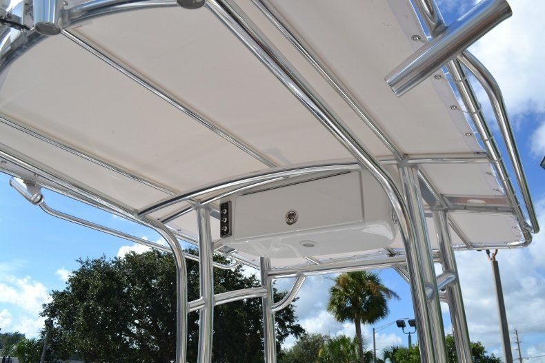 Thumbnail 15 for New 2017 Sportsman Open 212 Center Console boat for sale in West Palm Beach, FL