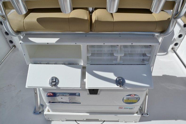 Thumbnail 17 for New 2017 Sportsman Open 212 Center Console boat for sale in West Palm Beach, FL