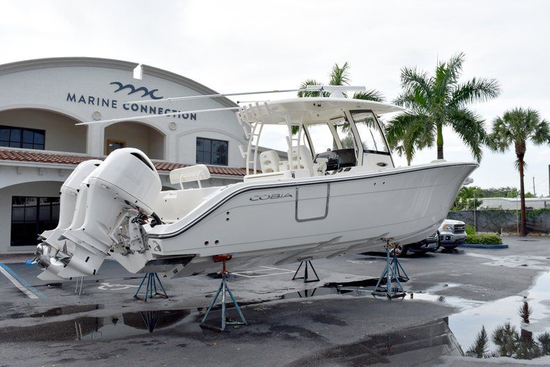 Thumbnail 7 for New 2019 Cobia 344 Center Console boat for sale in Fort Lauderdale, FL