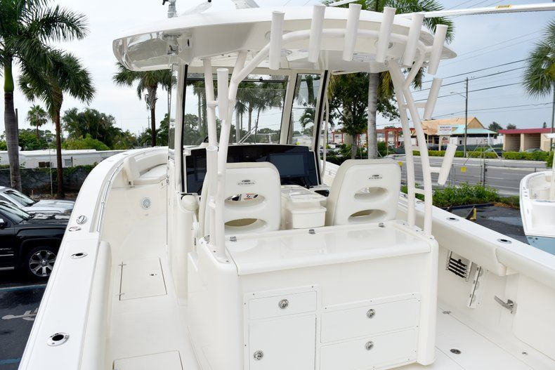 Thumbnail 11 for New 2019 Cobia 344 Center Console boat for sale in Fort Lauderdale, FL