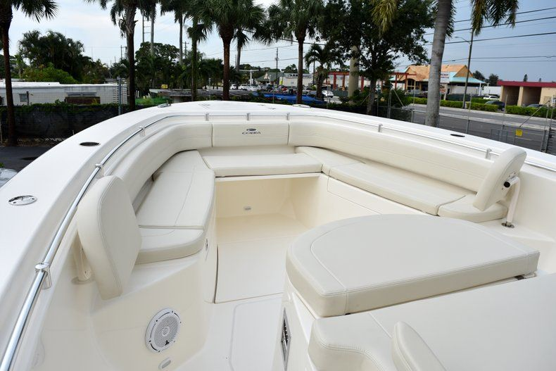 Thumbnail 78 for New 2019 Cobia 344 Center Console boat for sale in Fort Lauderdale, FL