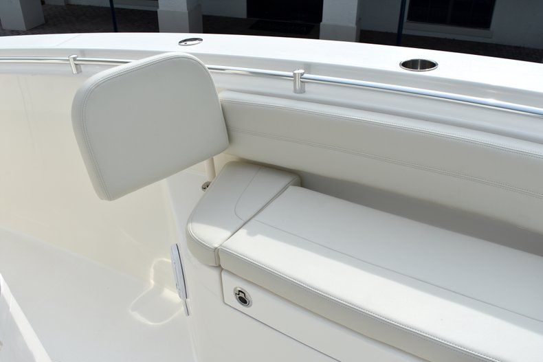 Thumbnail 86 for New 2019 Cobia 344 Center Console boat for sale in Fort Lauderdale, FL