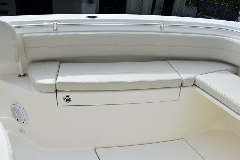 Thumbnail 85 for New 2019 Cobia 344 Center Console boat for sale in Fort Lauderdale, FL