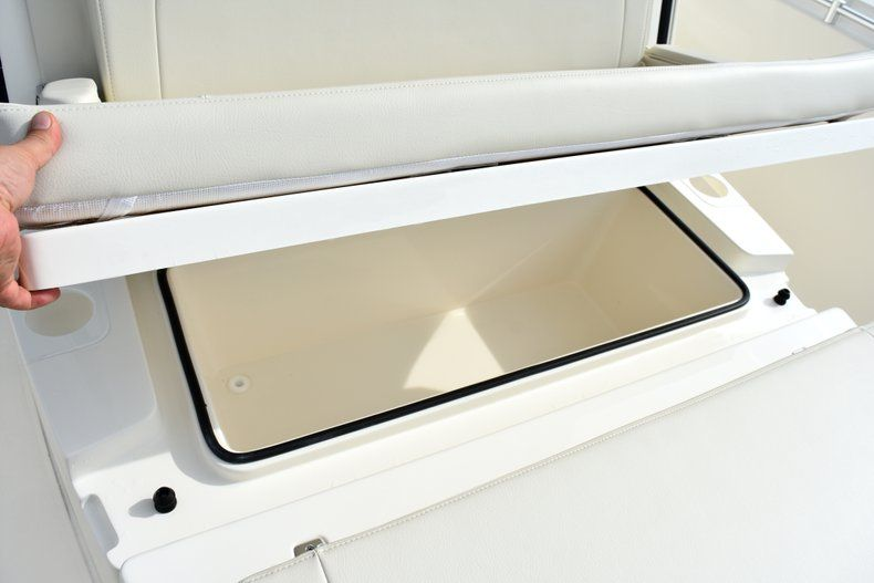 Thumbnail 82 for New 2019 Cobia 344 Center Console boat for sale in Fort Lauderdale, FL