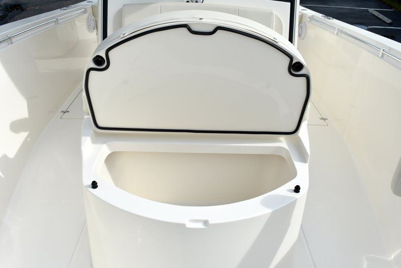 Thumbnail 81 for New 2019 Cobia 344 Center Console boat for sale in Fort Lauderdale, FL