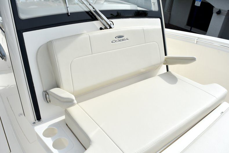 Thumbnail 83 for New 2019 Cobia 344 Center Console boat for sale in Fort Lauderdale, FL