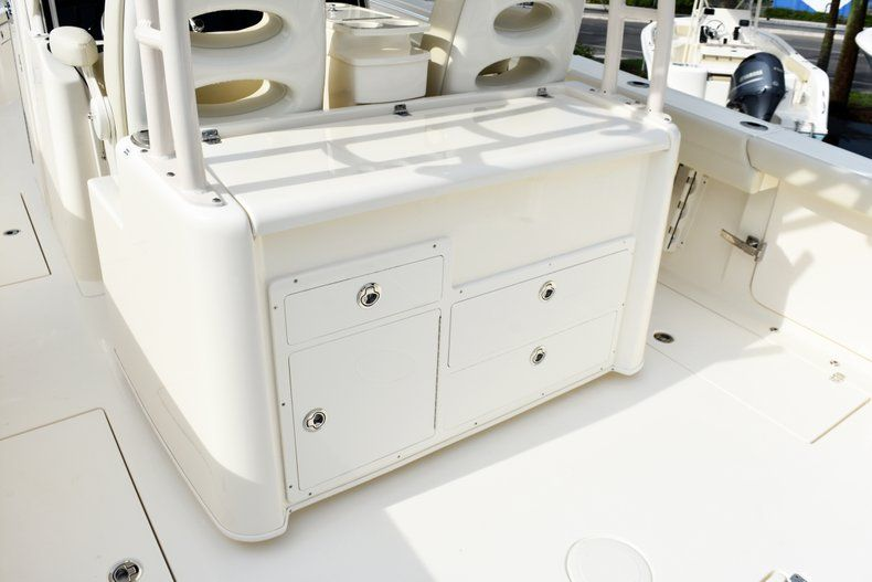 Thumbnail 30 for New 2019 Cobia 344 Center Console boat for sale in Fort Lauderdale, FL