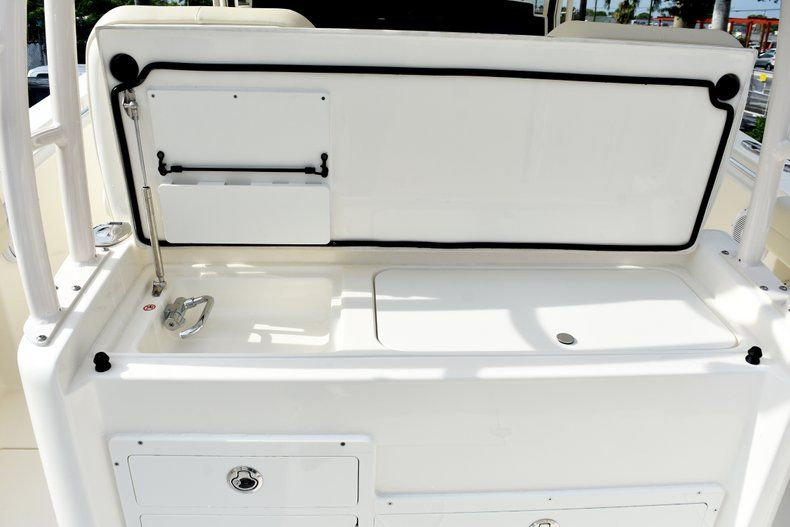 Thumbnail 33 for New 2019 Cobia 344 Center Console boat for sale in Fort Lauderdale, FL