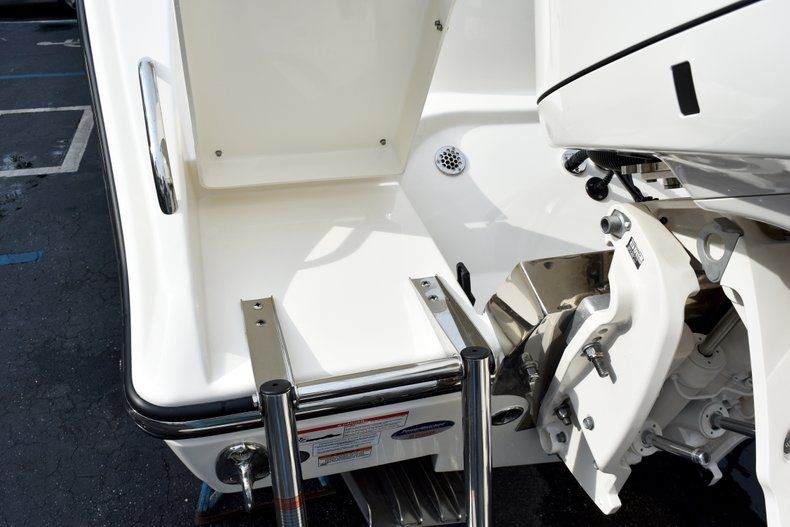 Thumbnail 10 for New 2019 Cobia 344 Center Console boat for sale in Fort Lauderdale, FL