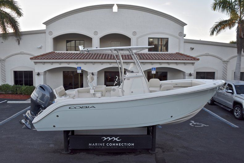 Photo for 2018 Cobia 220 Center Console