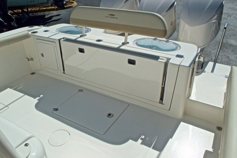 Thumbnail 12 for New 2017 Cobia 344 Center Console boat for sale in West Palm Beach, FL