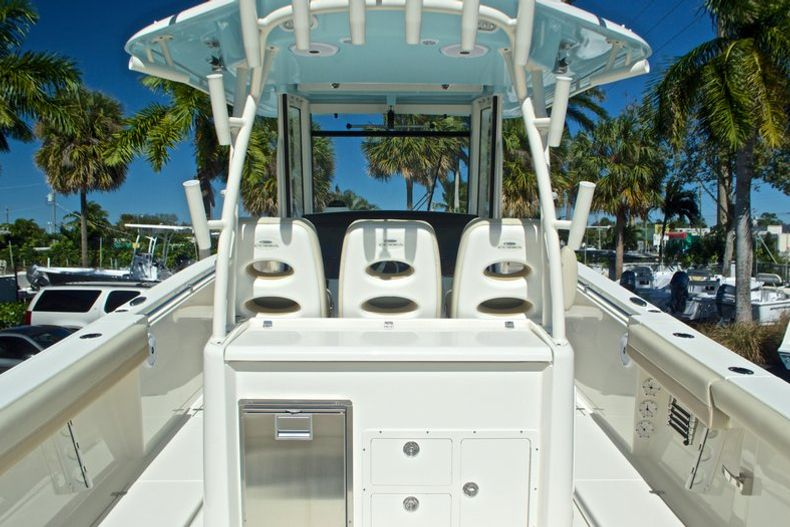 Thumbnail 10 for New 2017 Cobia 344 Center Console boat for sale in West Palm Beach, FL