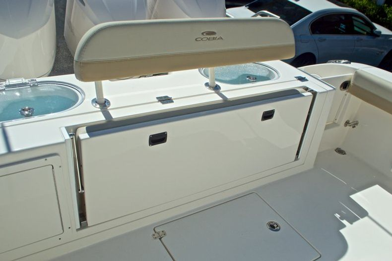 Thumbnail 20 for New 2017 Cobia 344 Center Console boat for sale in West Palm Beach, FL