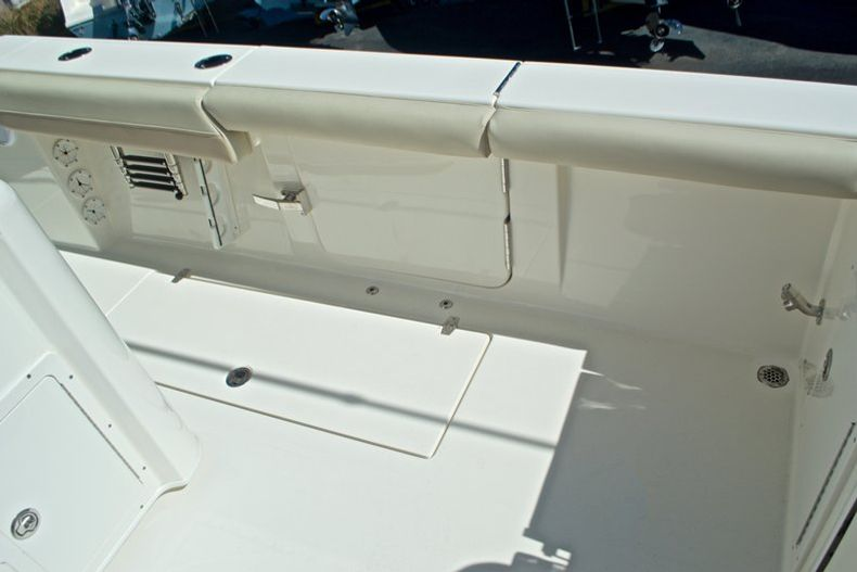 Thumbnail 24 for New 2017 Cobia 344 Center Console boat for sale in West Palm Beach, FL