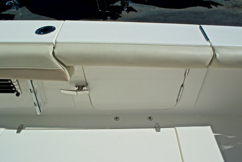 Thumbnail 25 for New 2017 Cobia 344 Center Console boat for sale in West Palm Beach, FL