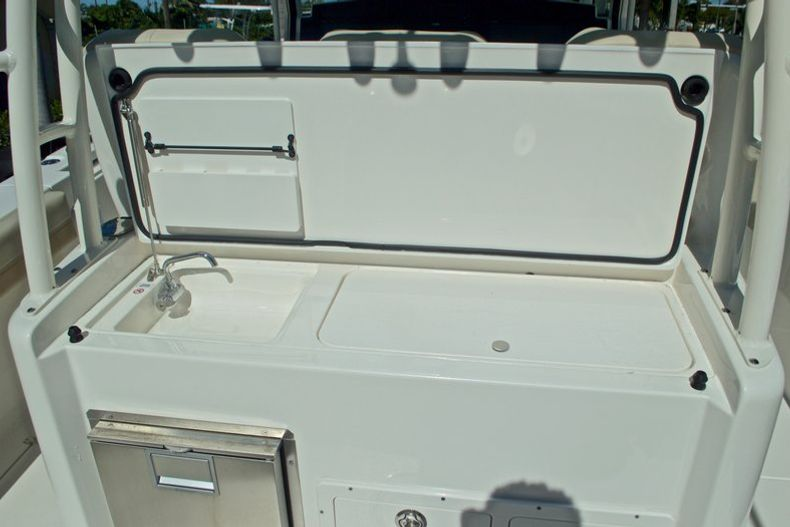 Thumbnail 34 for New 2017 Cobia 344 Center Console boat for sale in West Palm Beach, FL