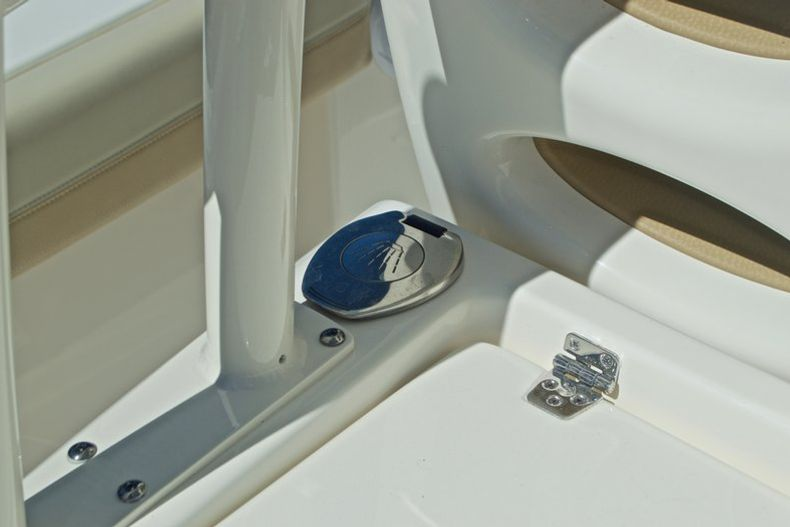 Thumbnail 36 for New 2017 Cobia 344 Center Console boat for sale in West Palm Beach, FL