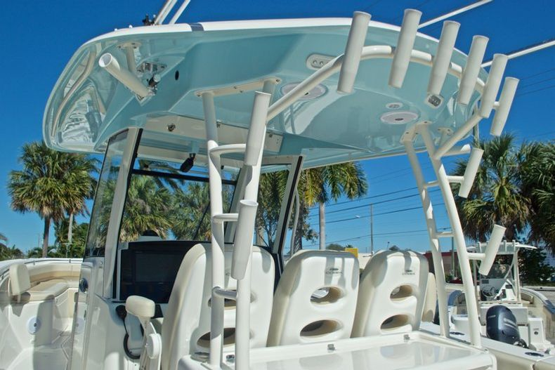 Thumbnail 43 for New 2017 Cobia 344 Center Console boat for sale in West Palm Beach, FL
