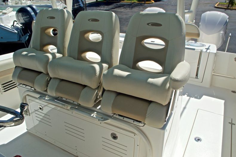 Thumbnail 48 for New 2017 Cobia 344 Center Console boat for sale in West Palm Beach, FL