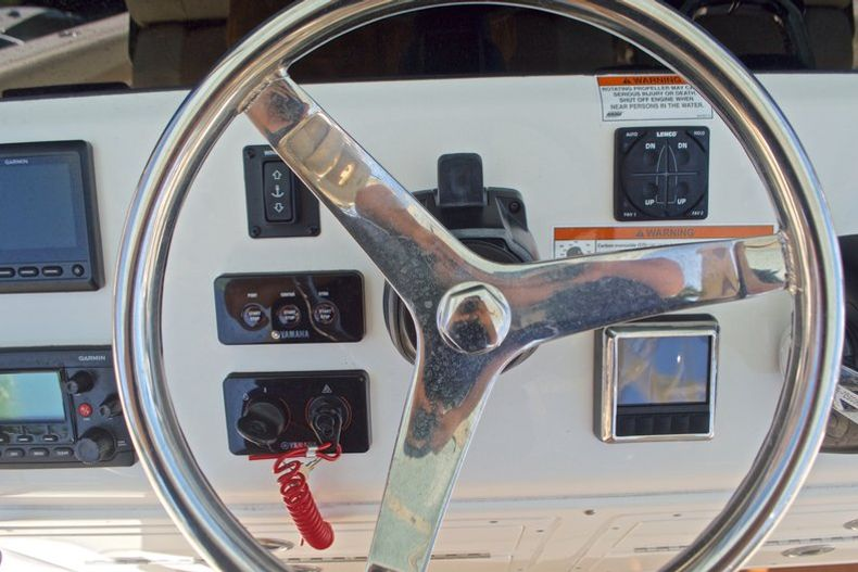 Thumbnail 60 for New 2017 Cobia 344 Center Console boat for sale in West Palm Beach, FL