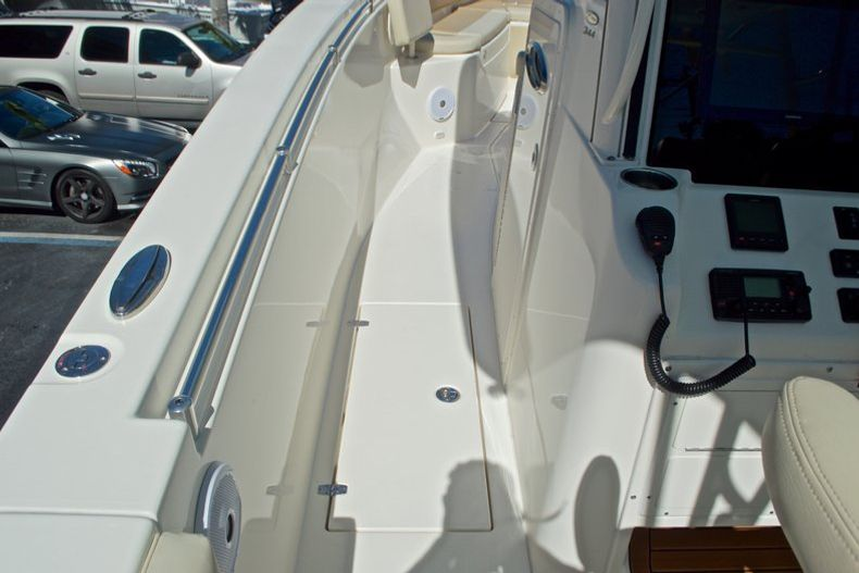 Thumbnail 66 for New 2017 Cobia 344 Center Console boat for sale in West Palm Beach, FL